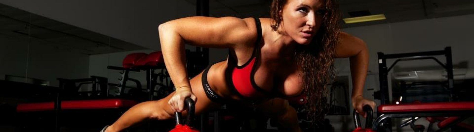Amanda Gail Fitness for Life