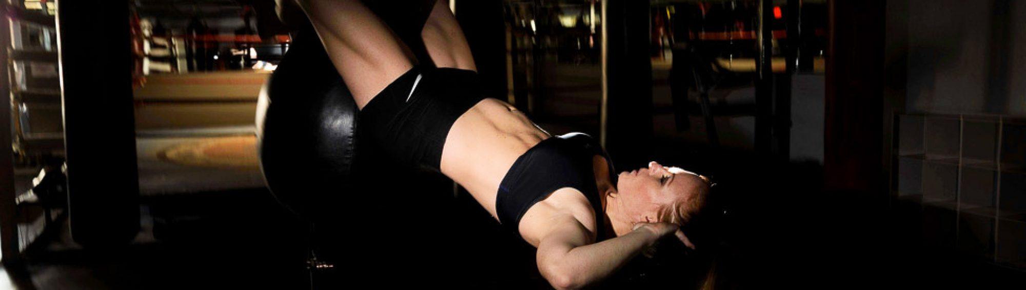 Amanda Gail Fitness for Life